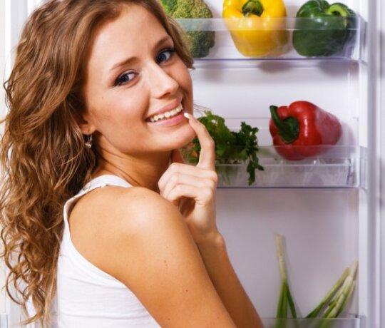 10 produktų, kurių turėtų būti kiekvienoje virtuvėje