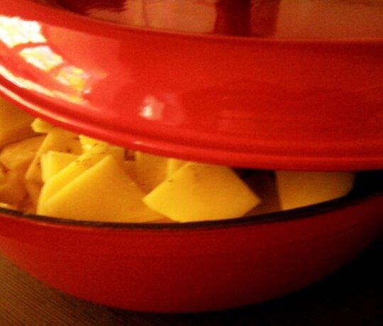 Kulinarinė pamoka: gaminame <em>čenachus</em>!