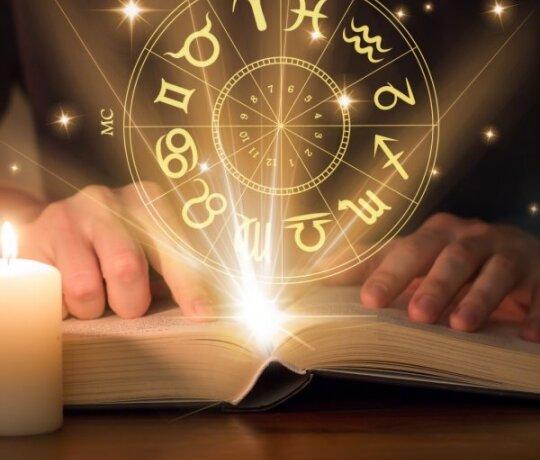 Horoskopas: sužinokite, ar esate tarp tų, kuriems šią savaitę pasiseks