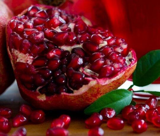 Naudingiausi vaisiai žiemą