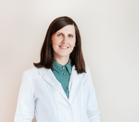 "Gastroenterologė Justina Šeputienė, ""Northway Klaipėda"""
