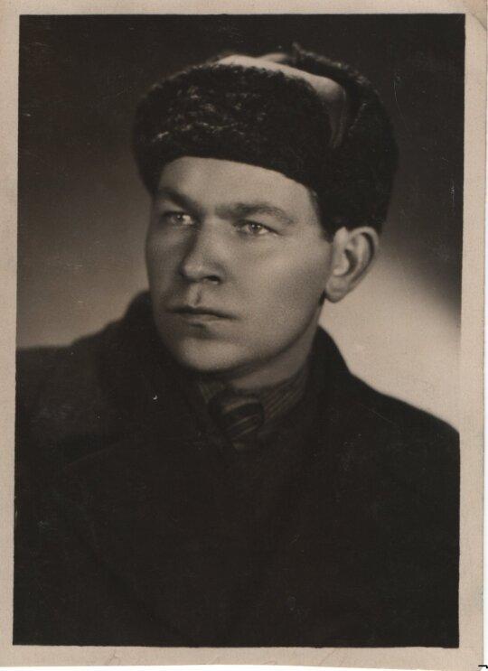 Kostas Kubilinskas, 1948 m.