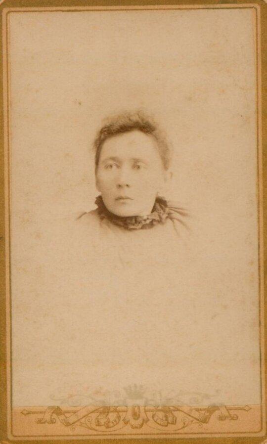 Gabrielė Petkevičaitė-Bitė