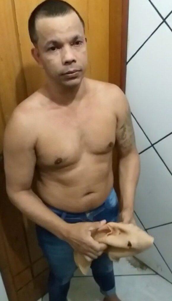Clauvino da Silva