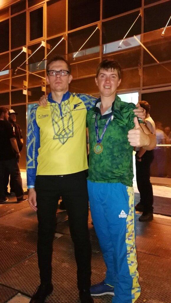 Akimirka iš FIPSed pasaulio karpių gaudymo čempionato