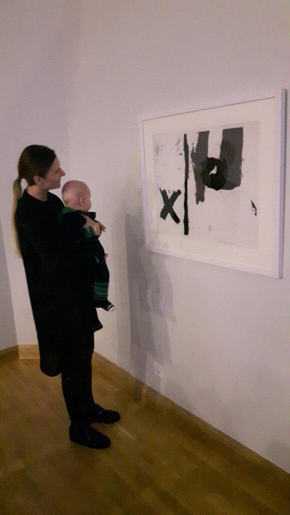 Populiaraus tinklaraščio autorė Donata: norite būti laimingi – gimdykite vaikus!