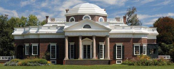 Th. Jeffersono namas