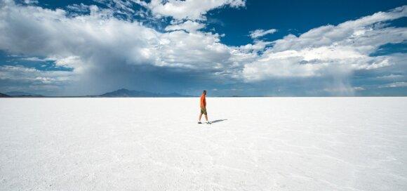 Druskos ežeras