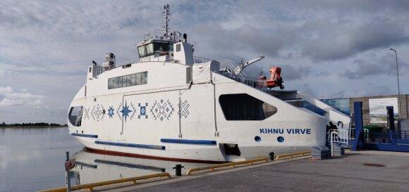 Kihnu sala