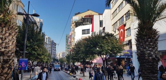 Vytenis į Turkiją išvyko atostogauti, bet nusprendė ten apsigyventi: pasirodo, svajonės pildosi