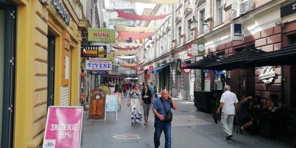 Sarajevas
