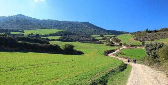 Pėsčiųjų žygiai neatrastais Europos takais vilioja alternatyvių kelionių mėgėjus