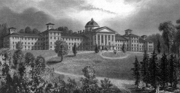 Henrio Cottono psichiatrinė ligoninė