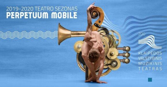 """Koncertas """"Istorijos perpetuum mobile – 200"""""""