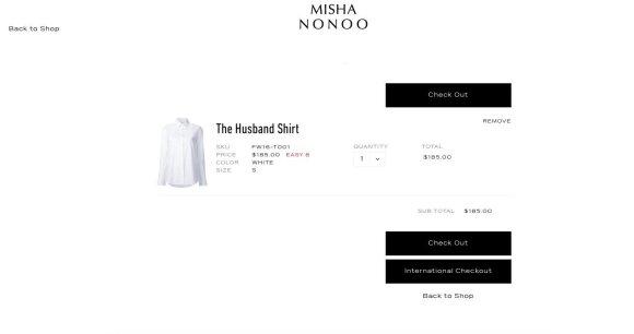 Meghan Markle marškiniai