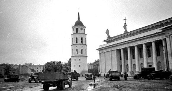 Įžūli Kremliaus operacija Lietuvoje: šiame spektaklyje lietuviai nesuprato savo vaidmens