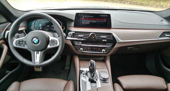 """""""BMW 530d"""""""