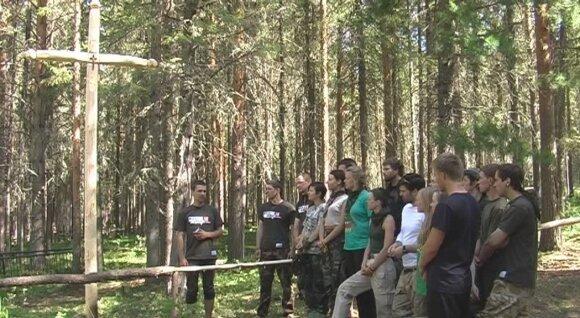 Misija Sibiras'10