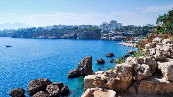 Kur atostogauti pigiau: Lietuvos pajūryje ar Europos pietuose?