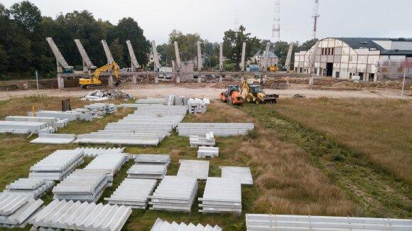 Kauno S. Dariaus ir S. Girėno stadionas
