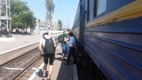 Lietuvių išvyka į Baltarusiją ir Ukrainą: patarė kaip pigiai apkeliauti šias šalis ir nieko neišleisti viešbučiams
