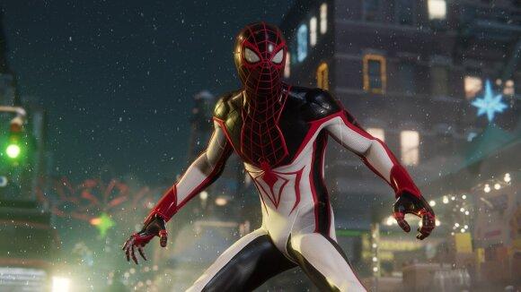 """Spider-Man: Miles Morales"""