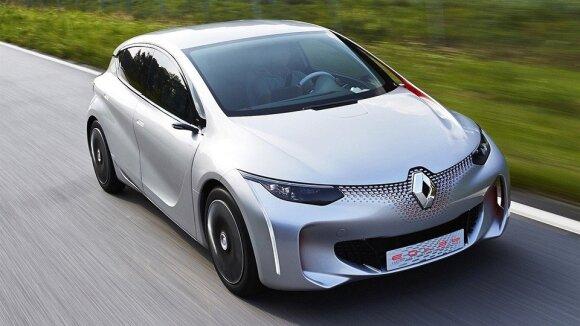 """Renault EOLAB"""