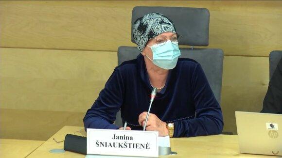 Janina Šniaukštienė
