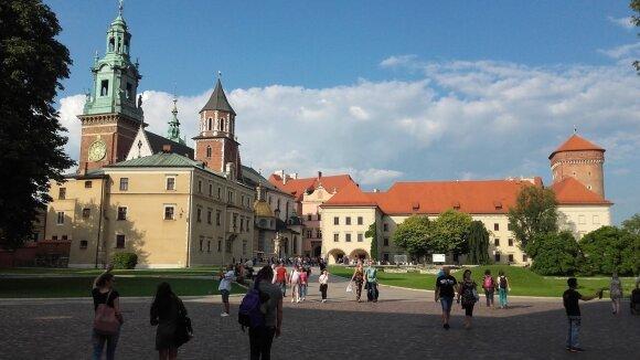 Kaimyninės šalies privalumus atradęs lietuvis: ne latviai, o lenkai yra mums artimiausia tauta