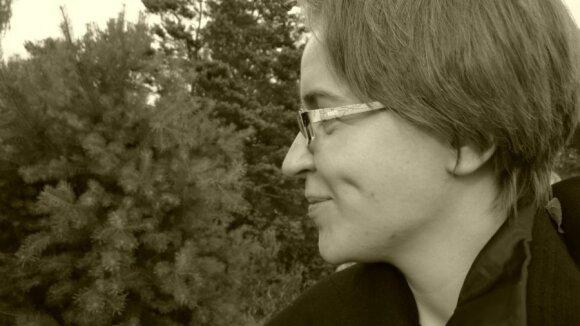 Rima Bertašavičiūtė