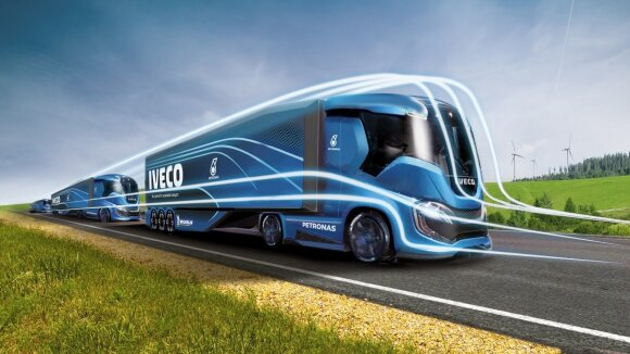 """Iveco Z Truck"""