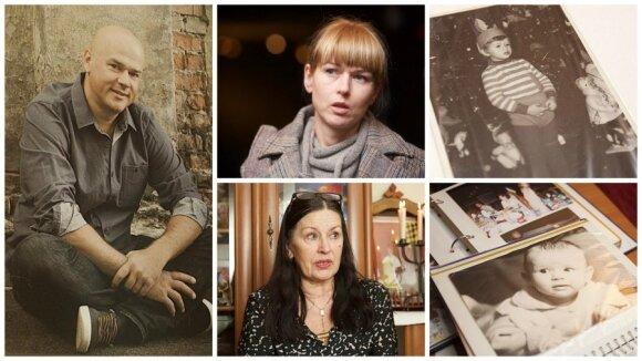 Nužudyto muziko T. Dobrovolskio mama: gyvenu, lyg mūsų abiejų gyvenimas tęstųsi