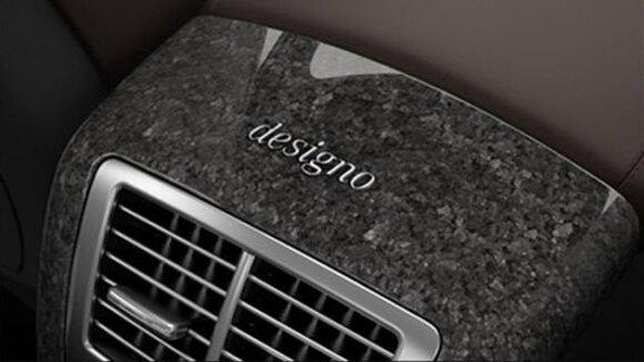 Mercedes-Benz Granity
