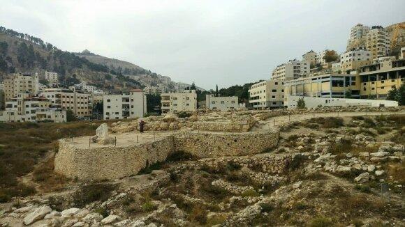 Nablusas