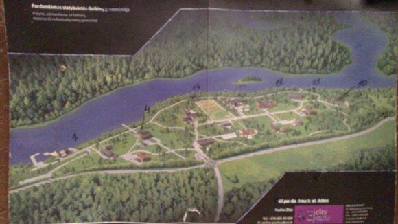 Didžiųjų Gulbinų gyvenvietė