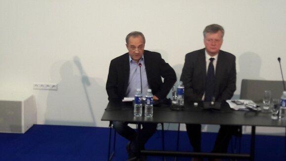 Александр Подрабинек: дух пакта Молотова-Риббентропа не выветрился из Европы