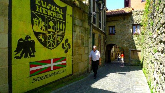 Ko Lietuva galėtų pasimokyti iš Baskų krašto? (I dalis)