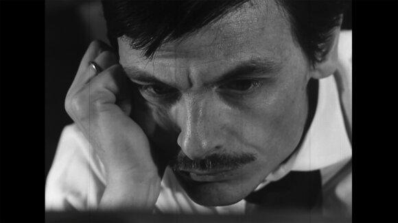 """""""Kino pavasario"""" filmas """"Andrejus Tarkovskis: kinas kaip malda"""""""