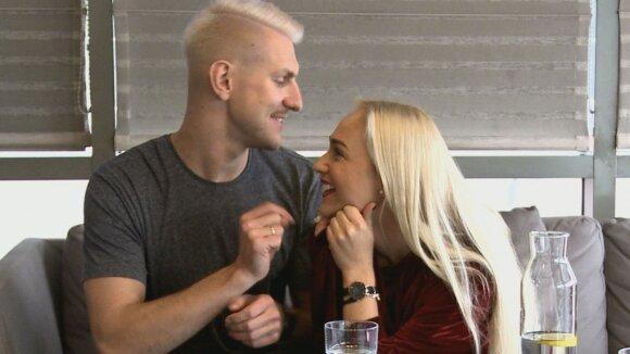 Indrė Stonkuvienė: supratusi, kad prarandu ryšį su vyru, puoliau į depresiją