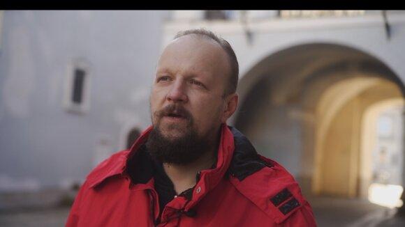 Спасавшийся от белорусского режима Дмитрий переехал в Литву: мне угрожали расправой