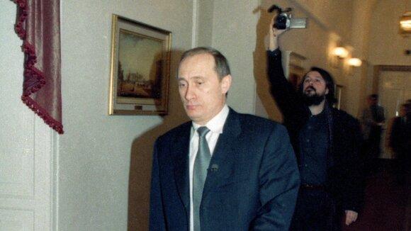 """Старые кадры о главном: фильм """"Свидетели Путина"""" как призыв к покаянию"""