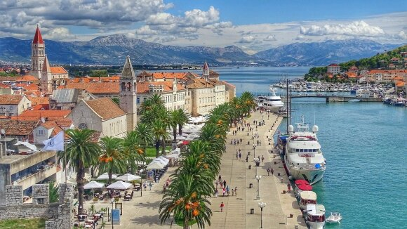 Kroatija