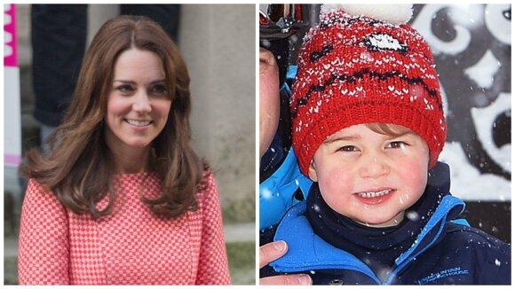 7 mažojo princo George'o ir jo sesutės paslaptys