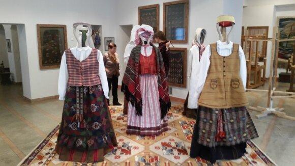 Norwegians' visit in Lithuania
