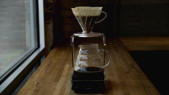 Kavos tirščiai: kaip iš jų pasigaminti trąšų