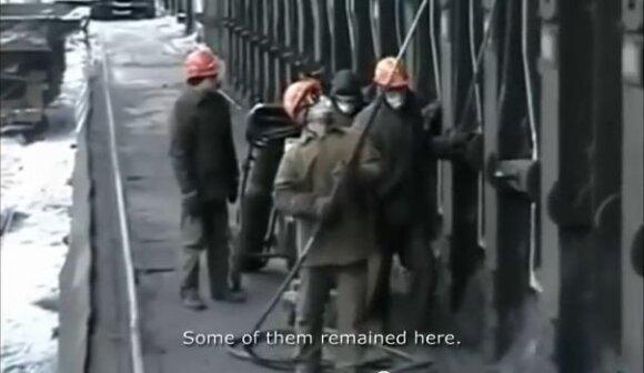 """Кадр из фильма """"Возвращения"""""""