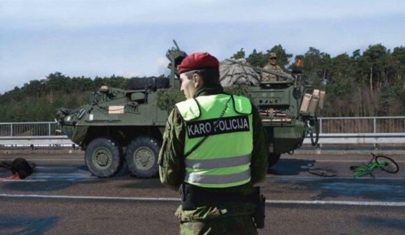 В США раскрыта масштабная шпионская кампания: все началось с атак в Литве