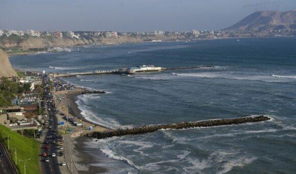 Peru, Lima