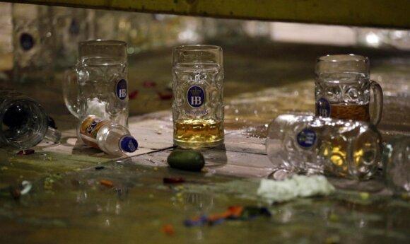 """""""Oktoberfest"""": kaip pasiruošti ir ką nuveikti alaus šventėje?"""