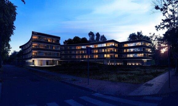 Eglės apartamentai